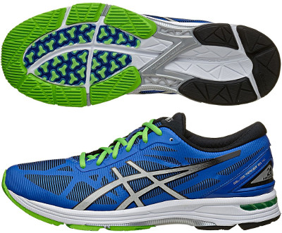 asics gel ds trainer 20 mens running shoes review