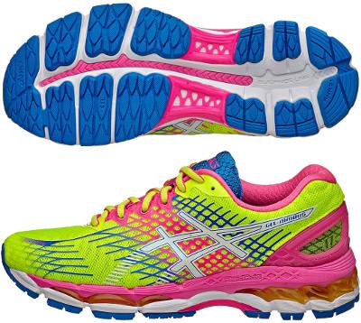 Asics Gel Kayano 18 Womens Running Shoes 36