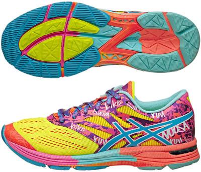Femmes Asics Gel Noosa Tri 10 - Fonctionnement Chaussures Asics Gel Noosa Tri 10 Femmes Magasin D'usine