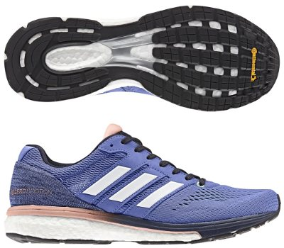 c60cf3a0b2e1b7 Adidas Adizero Boston 7 for women in the US  price offers
