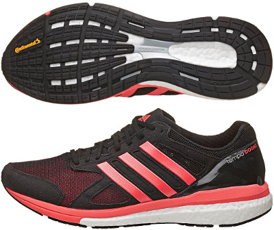 Adidas Adizero Tempo Boost for men in the US: price offers