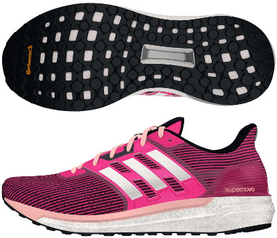 ba728e350 Adidas Supernova Glide 9 for women in the US  price offers