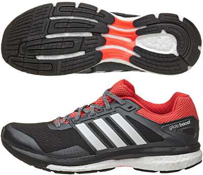 metano Banquete Racionalización  Adidas Supernova Glide Boost 7 for men in the US: price offers, reviews and  alternatives | FortSu US