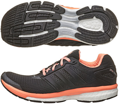 Adidas Supernova Glide Boost 7 for women in the US: price ...