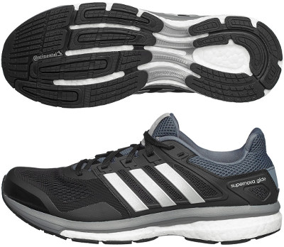 cdc64226b4865 Adidas Supernova Glide Boost 8 for men in the US  price offers ...