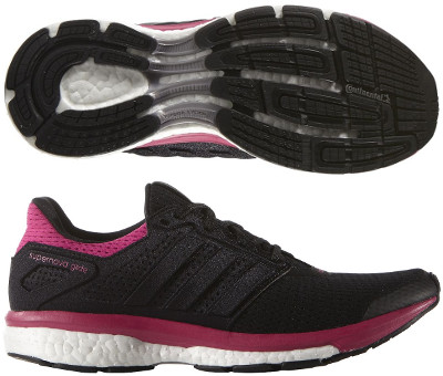 adidas supernova boost womens running shoes
