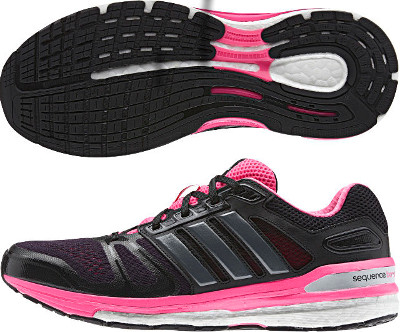 Adidas Supernova Sequence Boost for women in the US: price ...