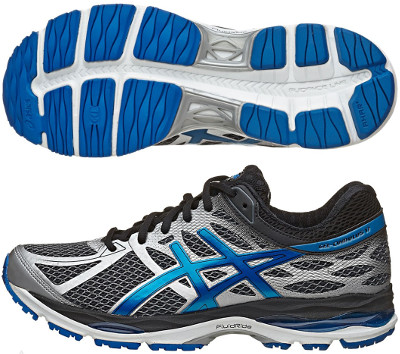 Asics GEL Cumulus 17 Men Running scarpa For Men