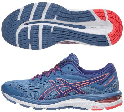 86098e16cffb Asics Gel Cumulus 20 for women in the US: price offers, reviews and ...