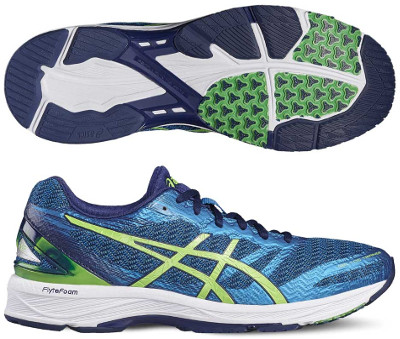 asics ds trainer mens