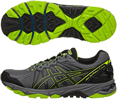 Asics Gel fujitrabuco 3 Neutral GTX buy and offers on Runnerinn
