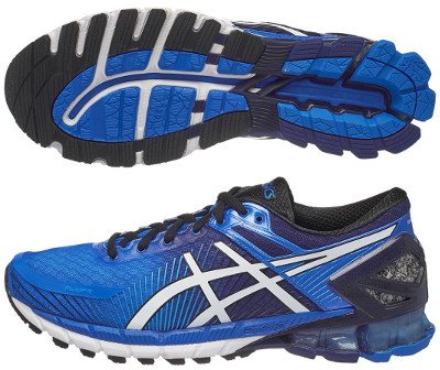 separation shoes 96c3c fdf4f Asics Gel Kinsei 6 for men in the US: price offers, reviews ...