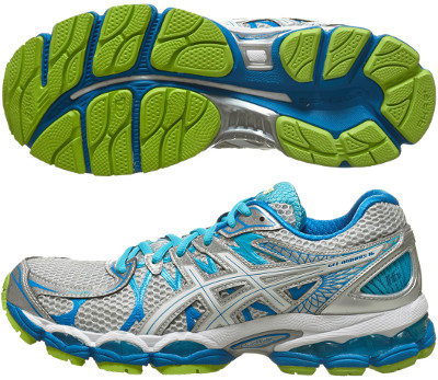 Asics Gel Nimbus 16 for women in the US: price offers