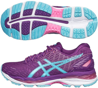 Asics Gel Nimbus 18 for women in the US  price offers c2267e1a8