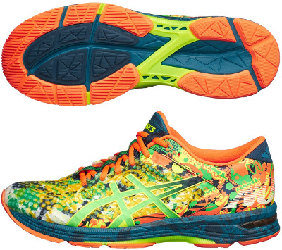 Asics Gel Noosa Tri 11 for men in the US: price offers