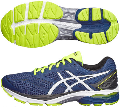 Asics Gel Pulse 8 for men in the US: price offers, reviews and ...