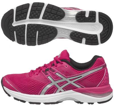 asics gel pulse 9 womens running shoes