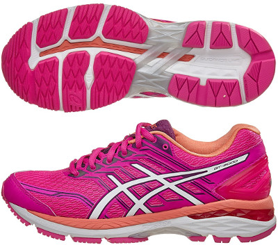 Asics GT 2000 5 for women in the US: price offers, reviews ...