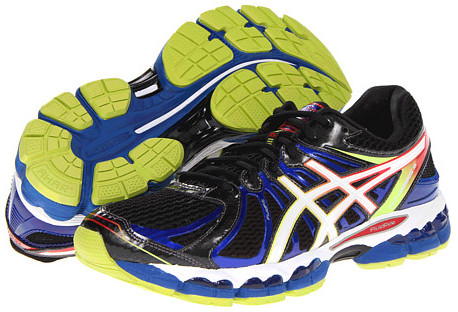 Asics Gel Nimbus 15 for men in the US: price offers, reviews