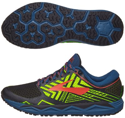 a9f192cded9 Brooks Caldera 2. Brooks Caldera 2 are neutral trail running shoes.