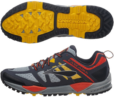 50-70%off promo codes website for discount Brooks Cascadia 11 for men in the US: price offers, reviews ...