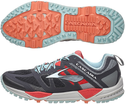outlet boutique wholesale dealer in stock Brooks Cascadia 11 for women in the US: price offers ...