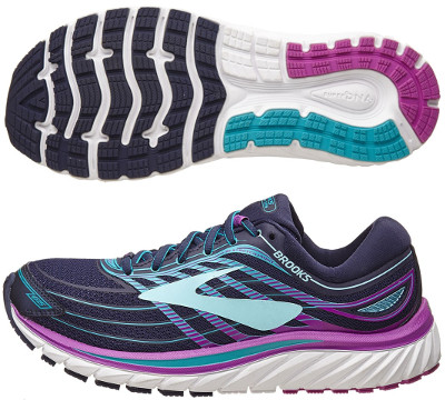 ba439e8f00c Brooks Glycerin 15 for women in the US  price offers