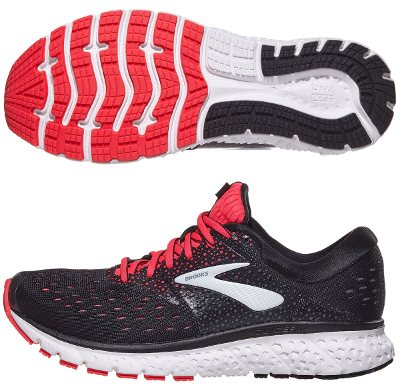 Brooks Glycerin 16 for women in the US