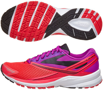 low priced 267e5 e35e0 Brooks Launch 4 for women in the US: price offers, reviews ...