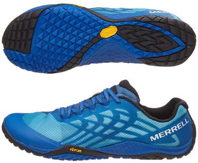Mm Drop Trail Running Shoes