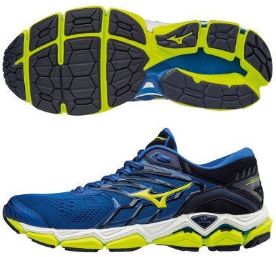 33170c239b6e Mizuno Wave Horizon 2 for men in the US: price offers, reviews and ...