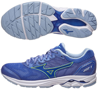1da5f08e3621 Mizuno Wave Rider 21 for women in the US: price offers, reviews and ...