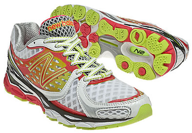 New Balance 1080 v3 for women in the US