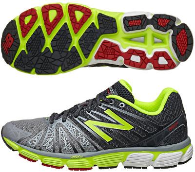 New Balance 890 Zapatos Corrientes Críticas UDhFcMC1