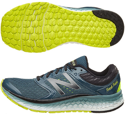 New Balance Fresh Foam 1080 v7 for men in the US: price ...