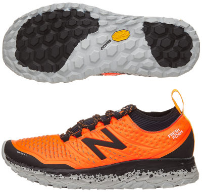 New Balance Fresh Foam Hierro v3