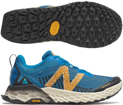 New Balance Fresh Foam Hierro v6 for men in the US: price offers ...