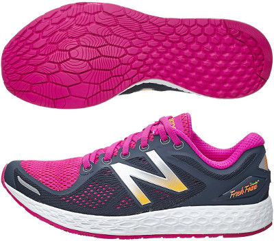 New Balance Fresh Foam Zante v2 for women in the US: price ...