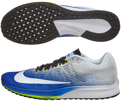 huge selection of 1a2b5 0ace1 Nike Air Zoom Elite 9
