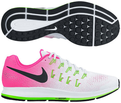 Nike Air Zoom Pegasus 33 for women in the US: price offers ...