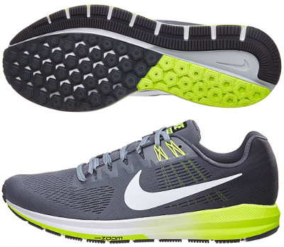 95d417640dfd Nike Air Zoom Structure 21 for men in the US  price offers