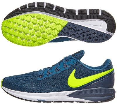huge discount 0bcfc 5988e Nike Air Zoom Structure 22