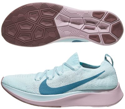 10cfdef89e80 Nike Zoom Fly Flyknit for women in the US  price offers