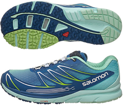Salomon Sense Mantra 3 Salomon Sense Mantra 3 are neutral trail running shoes
