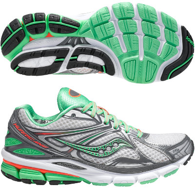 0f6fdd1d Saucony Hurricane 16 for women in the US: price offers, reviews and ...