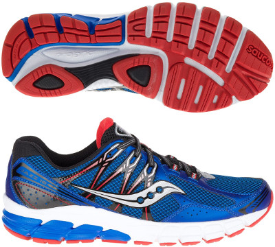 Saucony Jazz 18 for men in the US: price offers, reviews and