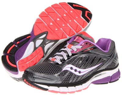 Saucony PowerGrid Ride 6