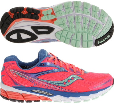Saucony Ride 8 for men in the US: price offers, reviews and