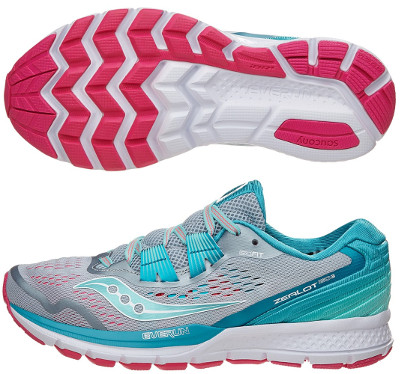 1e0014de7c26 Saucony Zealot ISO 3 for women in the US  price offers