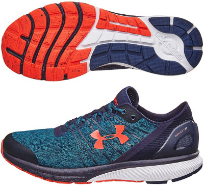 Converger lechuga Revolucionario  Under Armour Charged Bandit 2 for men in the US: price offers, reviews and  alternatives | FortSu US
